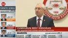 Güven: Geçerli oyların salt çoğunluğu Erdoğanın