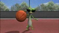 Bernard - Basketball