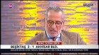 Beşiktaş-Akhisar Belediyespor Mücadelesi Telegolde Değerlendirildi