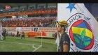 Fenerbahçe 3 - Galatasaray 2