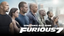 Hızlı Ve Öfkeli 7 - Fragman 2 (Furious 7'nin Yeni Fragmanı)