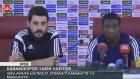 Karabükspor: 1 - St. Etienne: 0