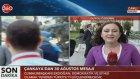MKYK İlk Kez Davutoğlu Başkanlığında Toplandı