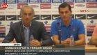 Trabzonspor: 2 - Rostov: 0