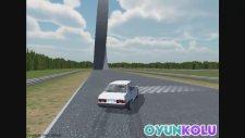 3D Şahin Simülasyonu Oyunu Nasıl Oynanır