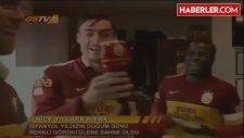 Albert Riera: Umarım Bir Gün Galatasaraya Dönebilirim