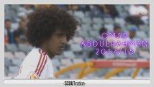 Arapların Gözde Futbolcusu Omar Abdulrahman!