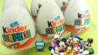 Sürpriz Yumurtalar - Kinder Sürpriz Yumurta Yeni Seri Oyuncaklar #5