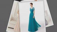 2015 Abiye Elbise Modelleri (Aire Barcelona)