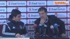 Çaykur Rizespor-Beşiktaş Maçının Ardından
