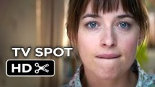 Fifty Shades of Grey TV SPOT - Haunted (2015) - Dakota Johnson, Jamie Dornan Movie HD