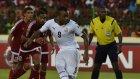 Gana 3 - 0 Ekvator Ginesi - Maç Özeti (5.2.2015)