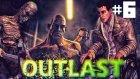Outlast - Sesler Fail - Bölüm 6 - w/UykuluOyuncu