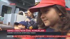 TRT Haber - Ana Haber Bülteni