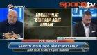 Adnan Polat: Favorim Fenerbahçe