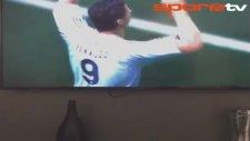 Balotelliden Ronaldo Takliti!