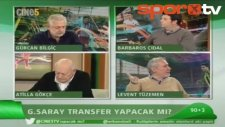 Galatasaray, Niasse Ve Huntelaarı İstedi!...