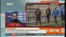 Zengin: Trabzonspor benim herşeyim
