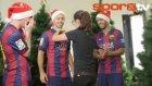 Barcelonada yeni yıl heyecanı!...