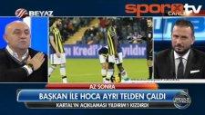 Sinan Engine Göre Fenerbahçenin En İyi Üç İsmi...