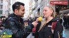 Turist Kızlara Türk Erkekleri Soruldu