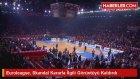 Euroleague, Skandal Kararla İlgili Görüntüyü Kaldırdı