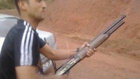 Üzümlü Av Tüfekleri