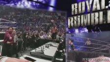 WWE Royal Rumble 2007 Full Show John Cena Vs Umaga Last Man Standing Match 720p HD