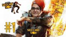 İnfamous Second Son Bölüm 1 [Türkçe/PS4]