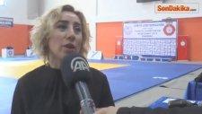Judo Ümitler Türkiye Şampiyonası