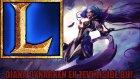 League of Legends - Diana Oynamanın En Zevkli Yanı