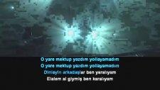 Murat Kurşun Mardin Kapısından Atlayamadım Karaoke