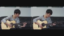(Oasis) Dont Look Back In Anger - Sungha Jung