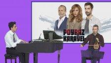 Poyraz Karayel Dizi Film Müzik Kanald Piyano Jenerik Müziği Film Format Televizyon Dizisi Tür Dram