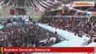 Başbakan Davutoğlu Sakaryada