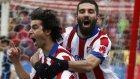 Atletico Madrid 4-0 Real Madrid (Maç Özeti) 07.02.2015