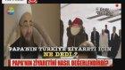 Cübbeli Ahmet Hoca Işid Tehdidi