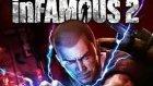inFamous 2 Türkçe Dublaj 24. Bölüm HD (FiNaL)