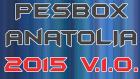 PeSBoX 2015 v1.0 Fenerbahçe - Galatasaray Maçı