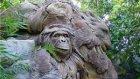 Ağaca İşlenmiş Hayvan Figürleri (Walt Disney)
