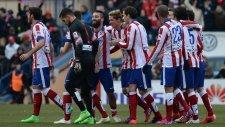 Atletico Madrid 4-0 Real Madrid - Maç Özeti (7.2.2015)