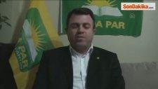 Hüda Par Genel Başkan Yardımcısı Yavuz, Elazığda