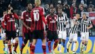 Juventus 3-1 Milan - Maç Özeti (7.2.2015)