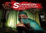 Surgeon Simulator 2013 - Bölüm 7 - Bok Gibi Oyun