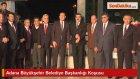 Adana Büyükşehir Belediye Başkanlığı Koşusu