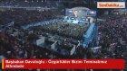 Başbakan Davutoğlu - Özgürlükler Bizim Teminatımız Altındadır