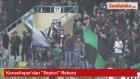 Kocaelispordan Seyirci Rekoru