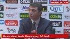 Mersin İdman Yurdu, Kasımpaşayı 6-2 Yendi