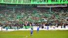 Amatör Ligde seyirci rekoru kırıldı