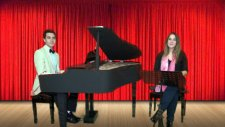 Ankaranın Bağları Piyano İp Attım Ucu Kaldı Neşeli Kıvrak Ankara Yöresi Oyun Havası Güler Bilgehan